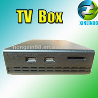 Amlogic 8726-M3 Android TV Box with DVB-T Full HD 1080P Original SKYBOX M3 Cable Set Top Box