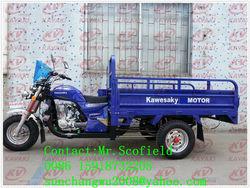 2015 year hot sale 150cc/200cc/250cc China Three Wheel Motorcycle