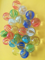 china factory colored glass beads for swimming pool