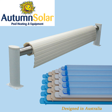 anti-abrasion reduce the energy cost slatted pool cover for commercial swimming
