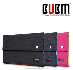7.9 inch Tablet Case Tablet Sleeve Pouch Built-in Organizer for Xiaomi Mobile Phone Case