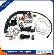 CNG LPG Conversion Kit for Car CNG Sequential Injection System