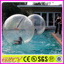2015 Top Sale Inflatable Toy Water Filled Balls
