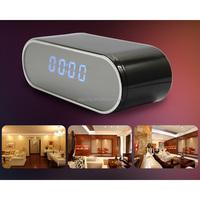FULL HD 1080P Network Camera Module hidden Clock Wifi Camera low cost dvr cctv camera
