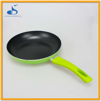 New Product Double Fry Pan/Cast Iron Fry Pan/No Oil Fry Pan