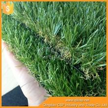 China grass artificial turf, plastic grass carpet for decoration