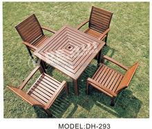 2015 New outdoor teak furniture