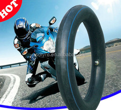 Motorcycle tire tube 130/90-15 butyl tube made in china for Venezuela market
