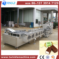 Wholesale High Speed Double Twist Chocolate Candy Packing Machine