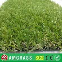 plastic grass landscaping garden decoration square decoratiopn out door decoration artificial grass (AMF418-25D)