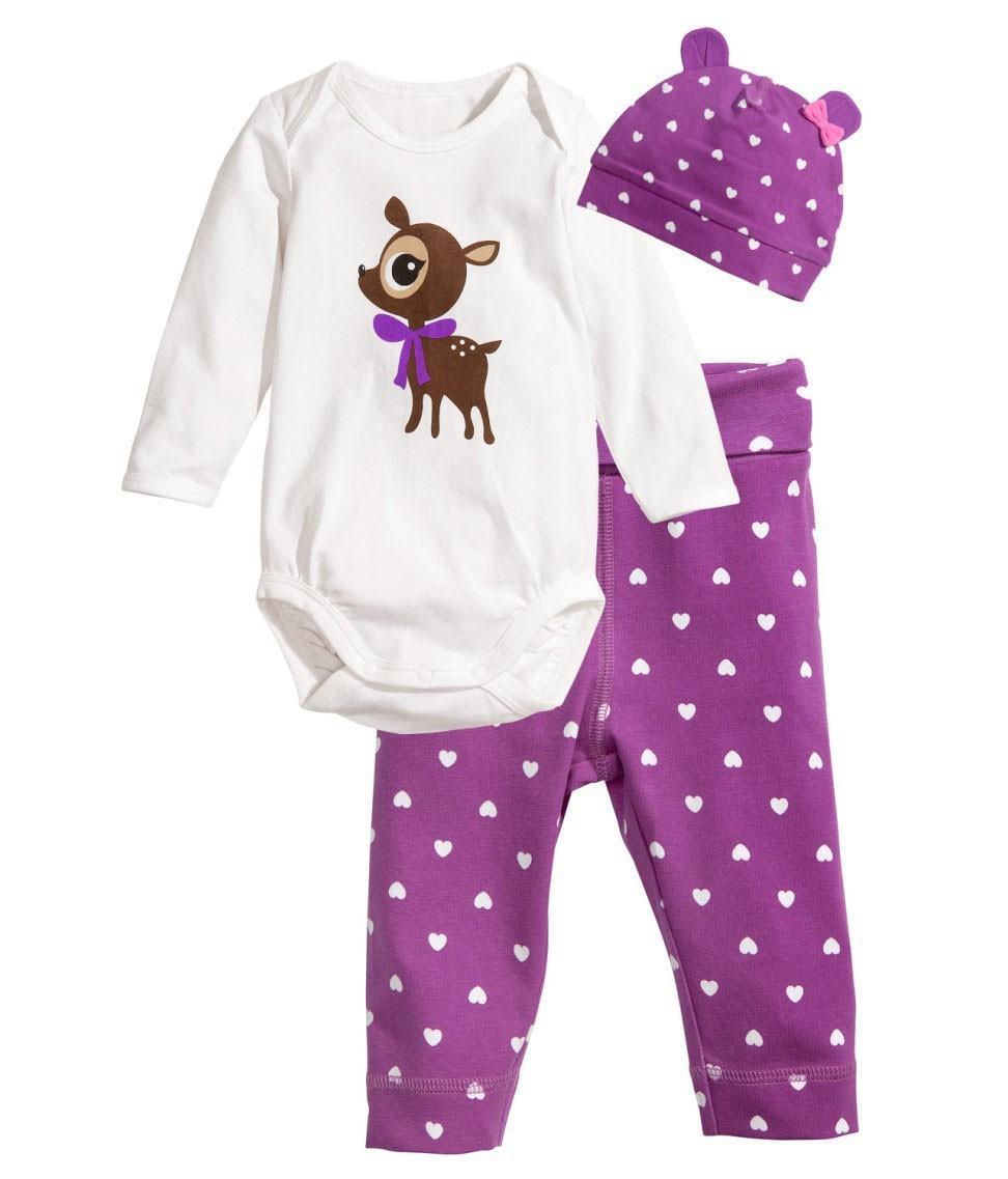 Одежда Для Малышей Девочек