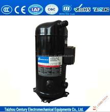 2014High quality 5HP copeland 220 volt fridge ac compressor scrap(ZR / ZP scroll series)