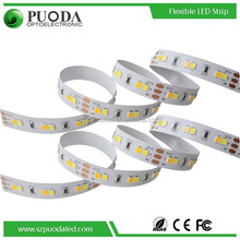 2835 SMD LED strip DC12V IP20 color changing LED strip flexible