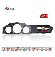TV/USB/SD/BLUETOOTH/ GPS HIGH DEFINITION 7 INCH CAR DVD GPS NAVIGATION SYSTEM FOR BENZ C CLASS W204