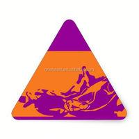 Hot sale Sticker Western Performance Stock Cutting Horse price sticker printing machine