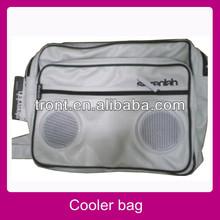 2013 Hot sales flexible speaker cooler bags