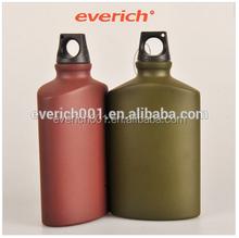 2015 new products wholesale aluminum sports bottle 400ml