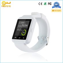 Front camera Android watch phone,New Bluetooth Android 4.2 Smart watch 2014