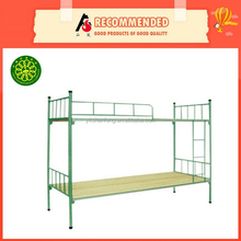 Factory Customized Adults Student School Bunk Dormitory Bed
