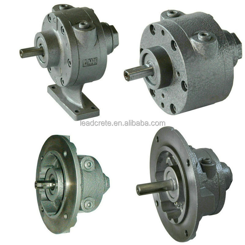 ISO 16AM -9.5HP Globle Smooth Start Rotary Pneumatic Air Motor Vane