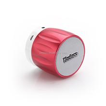 YOOBAO Wireless Bluetooth Speaker mini speaker Portable bluetooth speaker YBL-202 Red