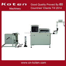 Double Wire Loop Forming Machine/Coil Making Machine