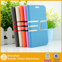 leather wallet case for samsung s4,for galaxy s4 pu cover