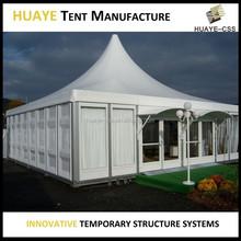 Pagoda party tent, Wedding pagoda tent 6x6