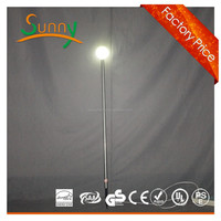 led Tulip light for event decor