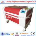 máquina de corte a laser para madeira de balsa/alta qualidade máquina de corte a laser de CO2