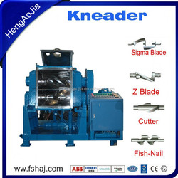 silicone caulk production line