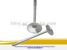 3406,3412,D9 Car parts hot high quality Engine Exhaust Valve for CATERPILLAR