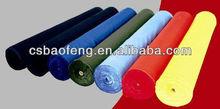 Modacrylic tecido / Protex marca