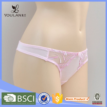 2015 New Arrival Graceful No MOQ Sexy G-Strings For Women Girls