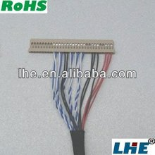 DF14 cable terminal pitch crimp terminal
