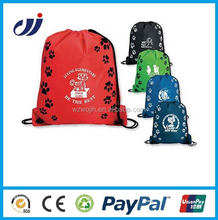 Fashion made in China reusable ladies fancy backpack