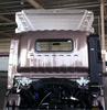 frp truck wind roof deflector