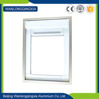 Aluminum Powder Coated fly screen window