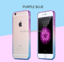 Free sample customized design cell phone cases manufacturer for iphone 6 cover