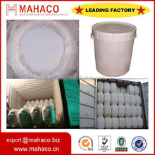 swimming pool chemical 65% 70% Calcium Hypochlorite powder