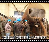 peanut shell fired steam boiler residue boilers