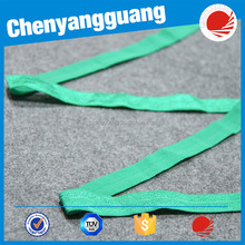 CYG-Artwork-mix color fold elastic crinoline trimming band