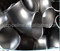316 stainless steel pipe elbow/bend