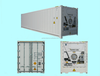 reefer container spare parts 20ft new container