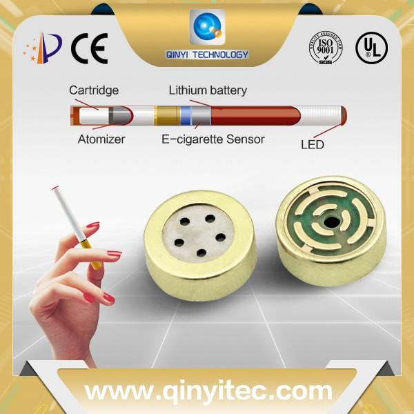 Recarregável micro interruptores de pressão de baixo Custo Para O E-Cigarro