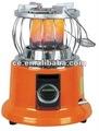 calentador de gas portátil