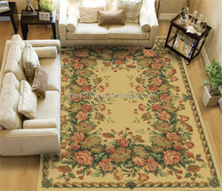 Hot sell Machine-made pp carpets and rugs chinese carpets and rugs