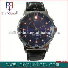 de rieter watch watch design and OEM ODM factory led screen basketball