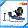 Heavy truck tire changing tools for repairing