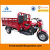 ZONLON 300cc Delivery Tricycle Cargo Motorcycle For Sale
